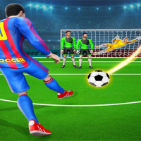 Football Strike penalty - Soccer Games