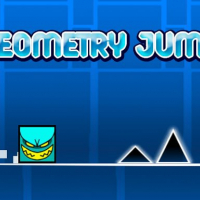 Geometry Jumping