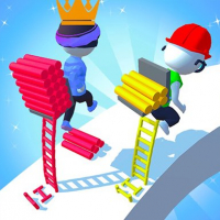 Ladder Race 3D 2021