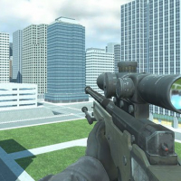 Urban Sniper Multiplayer
